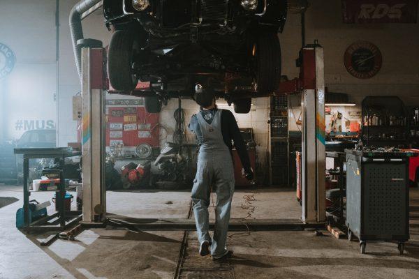 Autobedrijf Katwijk